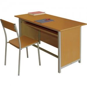 Bộ bàn ghế giáo viên