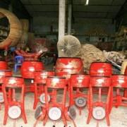 Cơ sở mua bán sửa chữa trống trường học