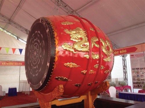 Bán sửa chữa trống đình chùa tại Hà Nội