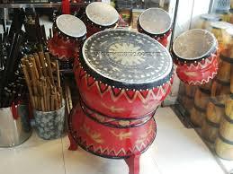 Cơ sở bán trống nhạc cụ tại Hà Nội