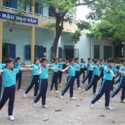 Đồng phục học sinh tại Hà Nội