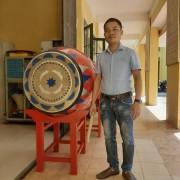 Cung cấp trống trường học tại Hà Nội, Sóc Sơn, Đông Anh, Bắc Ninh, Vĩnh Phúc, Hà Nam, Thái Nguyên, Phổ Yên