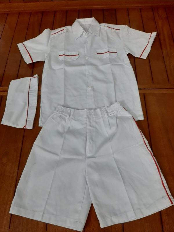 Quần áo đoàn đội tại Hà Nội, Sóc Sơn, Đông Anh, Bắc Ninh, Vĩnh Phúc, Hà Nam, Thái Nguyên, Phổ Yên