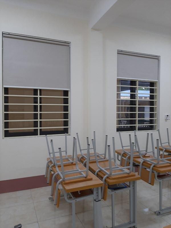 Rèm cuốntại Sóc Sơn, Hà Nội