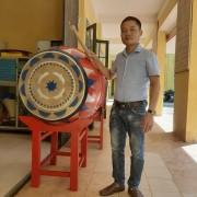 Sản xuất trống trường học tại Hà Nội, Sóc Sơn, Đông Anh, Bắc Ninh, Vĩnh Phúc, Hà Nam, Thái Nguyên, Phổ Yên