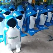 Thùng đựng rácgiá rẻ tại Hà Nội, Sóc Sơn, Đông Anh, Bắc Ninh, Vĩnh Phúc, Hà Nam, Thái Nguyên, Phổ Yên