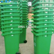 Cung cấp thùng đựng ráctại Hà Nội, Sóc Sơn, Đông Anh, Bắc Ninh, Vĩnh Phúc, Hà Nam, Thái Nguyên, Phổ Yên